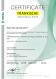 Cертификат – ISO TS 22163 (английский)