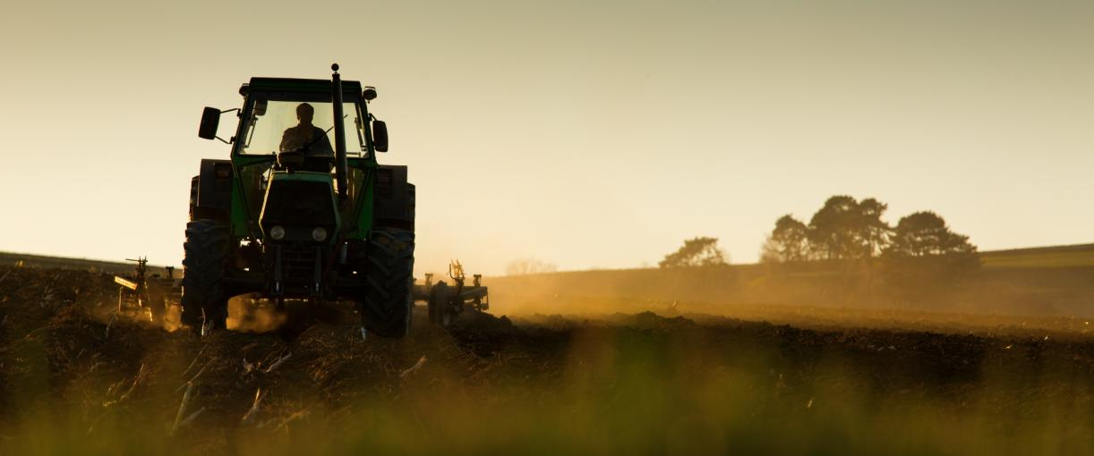 Solutions for Construction and Agricultural Machinery