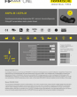 AWPA-M / AEPA-M - Anschlussverschraubung Bogenwinkel 90°, metrisch, Kunststoffgewinde