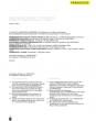 Qualitätssicherungsvereinbarung - Kaufteile - FRÄNKISCHE Rohrwerke