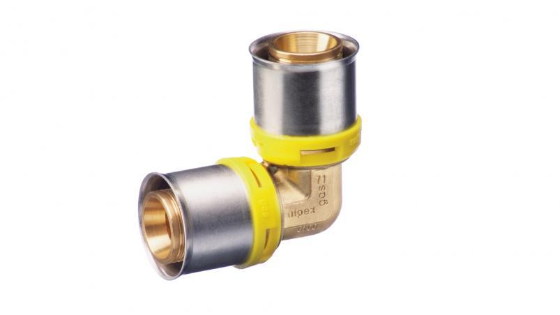 alpex-gas Fitting