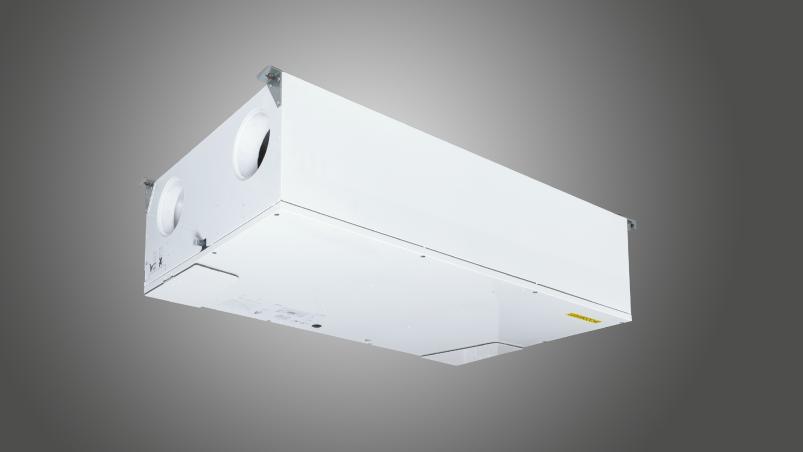 Lüftungsgerät profi-air® 180 flat