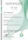 Cертификат – IATF 16949 - MA (английский)
