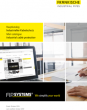 FIPSYSTEMS® Hauptkatalog industrieller Kabelschutz