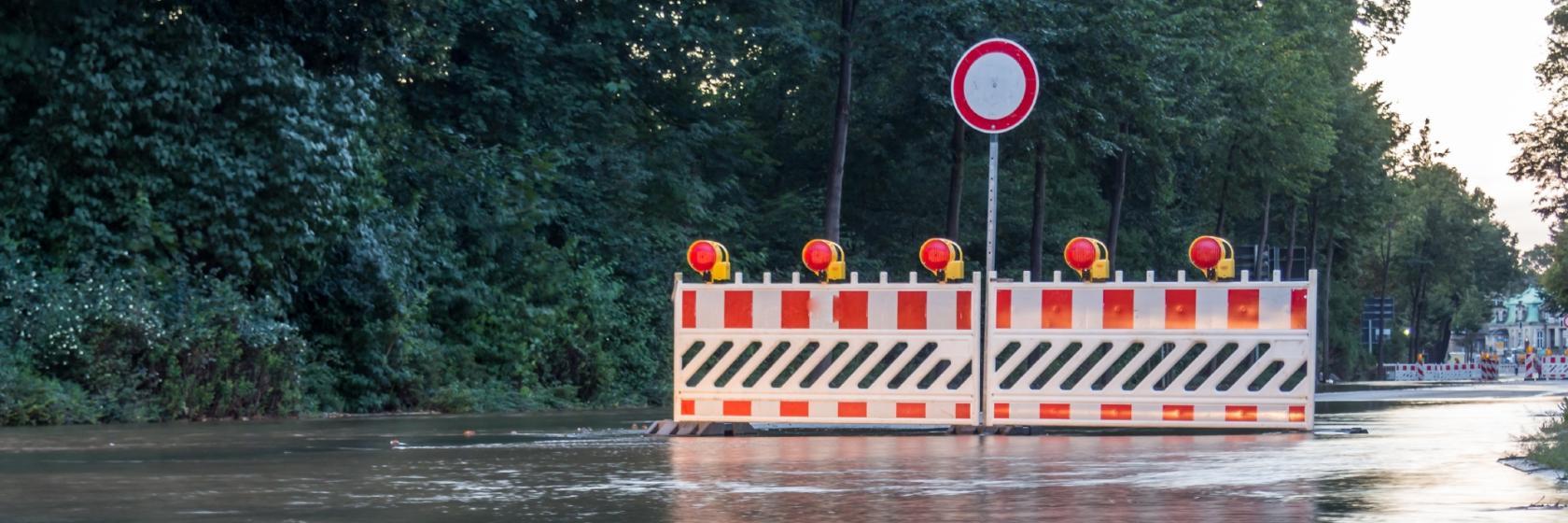 Urbane Sturzfluten