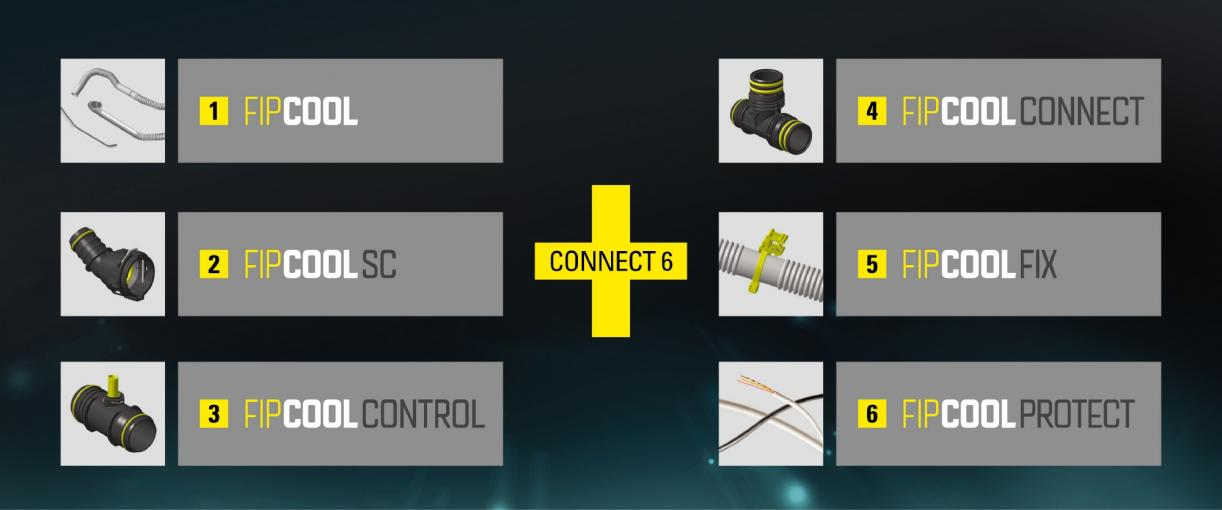 CONNECT 6