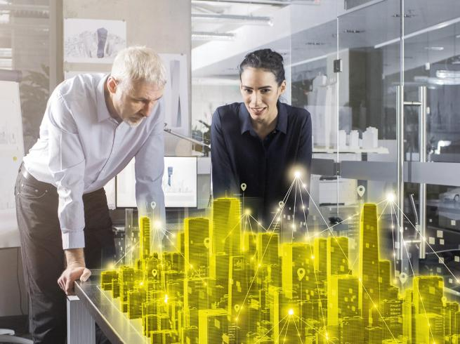 Fit for the future – with BIM