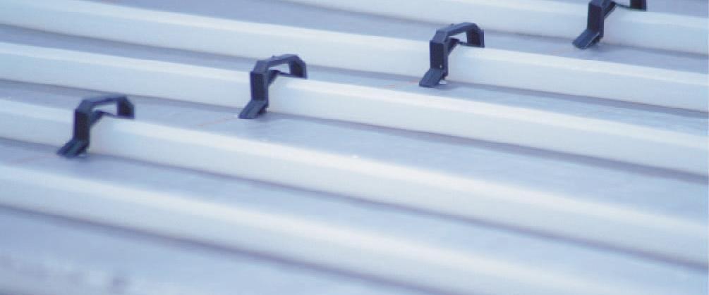 Цельнопластиковые трубы ff-therm® multi Difustop PE-Xa