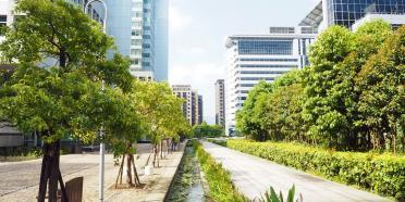 Garten-, Landschafts- und Sportplatzbau