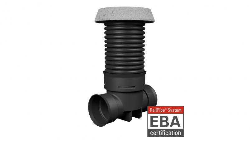 RailControl - EBA certified