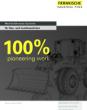 Medienführende Systeme für Bau- und Landmaschinen