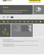 NEPA-M - Gewindeerweiterung sechskant, Kunststoff, metrisch