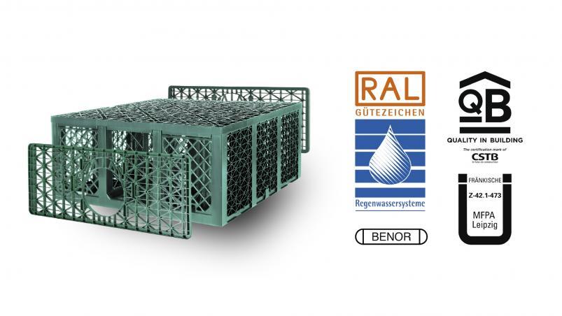 Rigofill inspect Block/Halbblock
