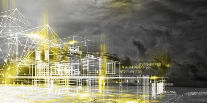 BIM data – Electrical Systems