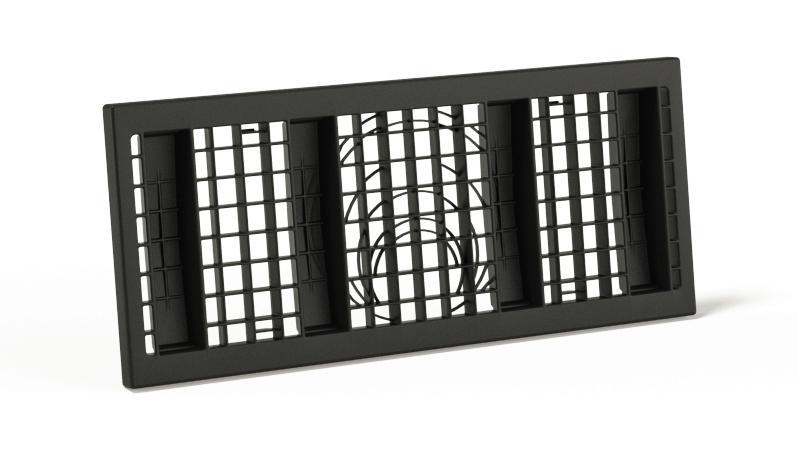 Side wall lattice Rigofill ST-B half block