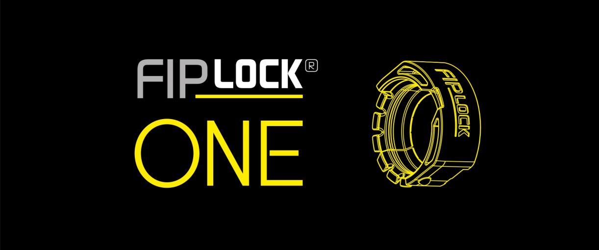 FIPLOCK® ONE – One fits all