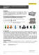 Einbauanleitung – Quadratische Schachtabdeckung, Klasse B125