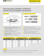 FIPSYSTEMS® Montageanleitung EMV Brush