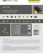 APPA-NBR - 90°-Flansch, NBR Flanschdichtung