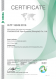 证明书 – IATF 16949 - Shanghai CN (英文)