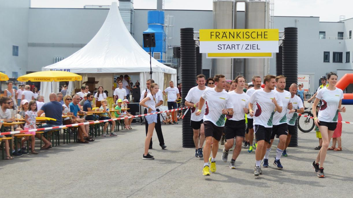 FRÄNKISCHE Staff Day