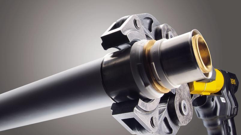 alpex L composite pipe