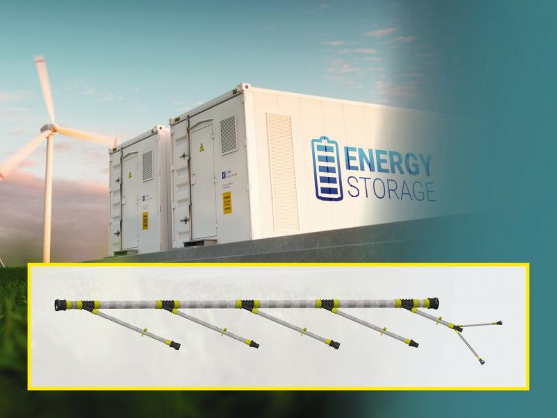 Energiespeichersysteme
