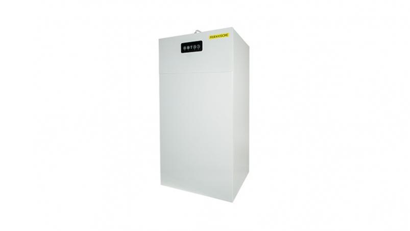 Ventilation unit profi-air 250 flex