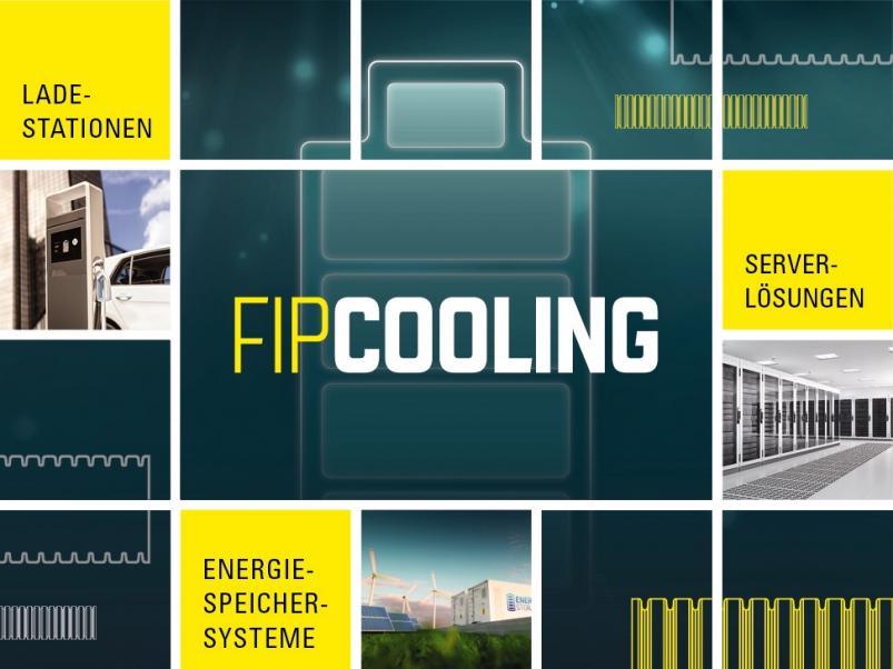 Thermomanagement für Industrieanwendungen