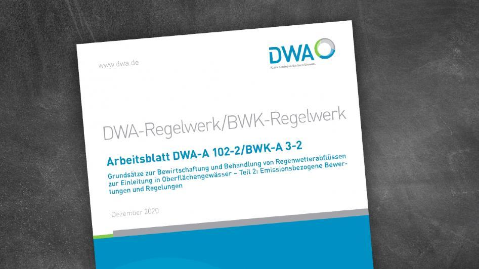DWA-A 102-2/BWK-A 3-2