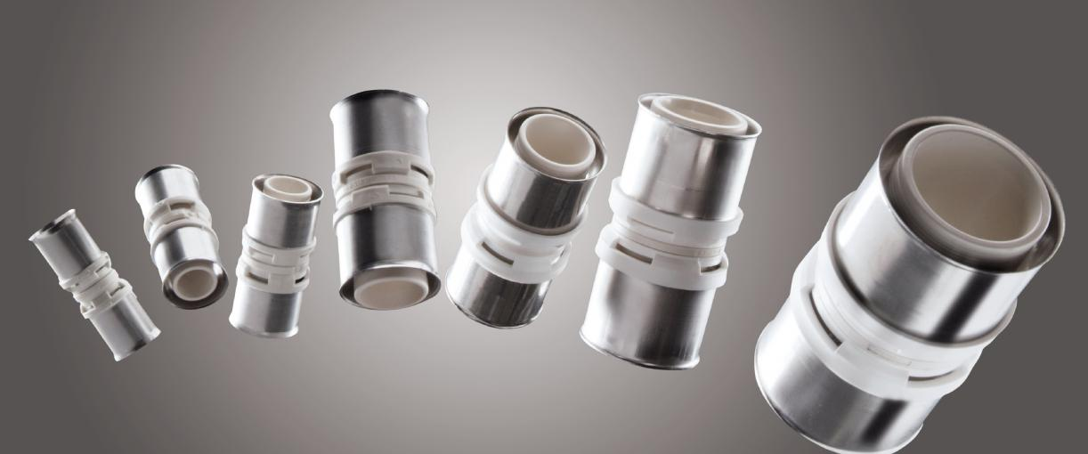 alpex L multilayer composite pipe system