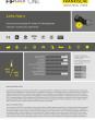 AAPA-PGM-S - Anschlussverschraubung 45° drehbar, PG, Metallgewinde