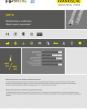 DMTN - Metallschlauch, umflochten
