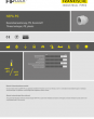 NEPA-PG - Gewindeerweiterung sechskant, Kunststoff, PG