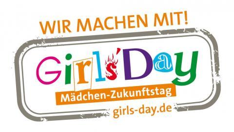 Mädchen-Zukunftstag