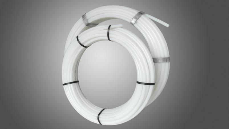 ff-therm® multi PE-Xa - plastic pipe