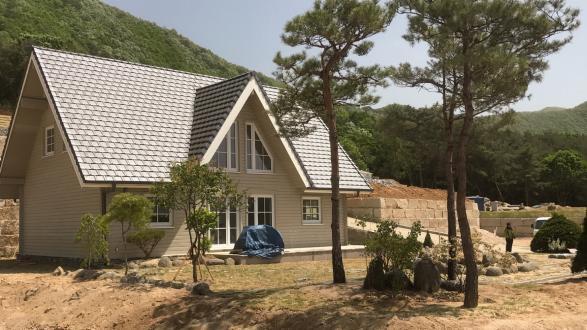KWL-Anlage im Einfamilienhaus