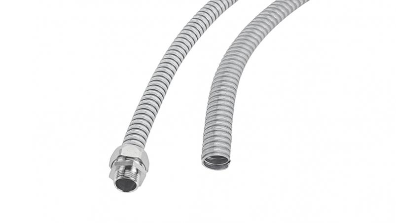 GAAR - Metal conduit, Galvanized steel