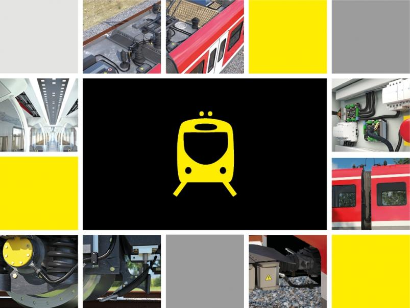 Railway / Transport