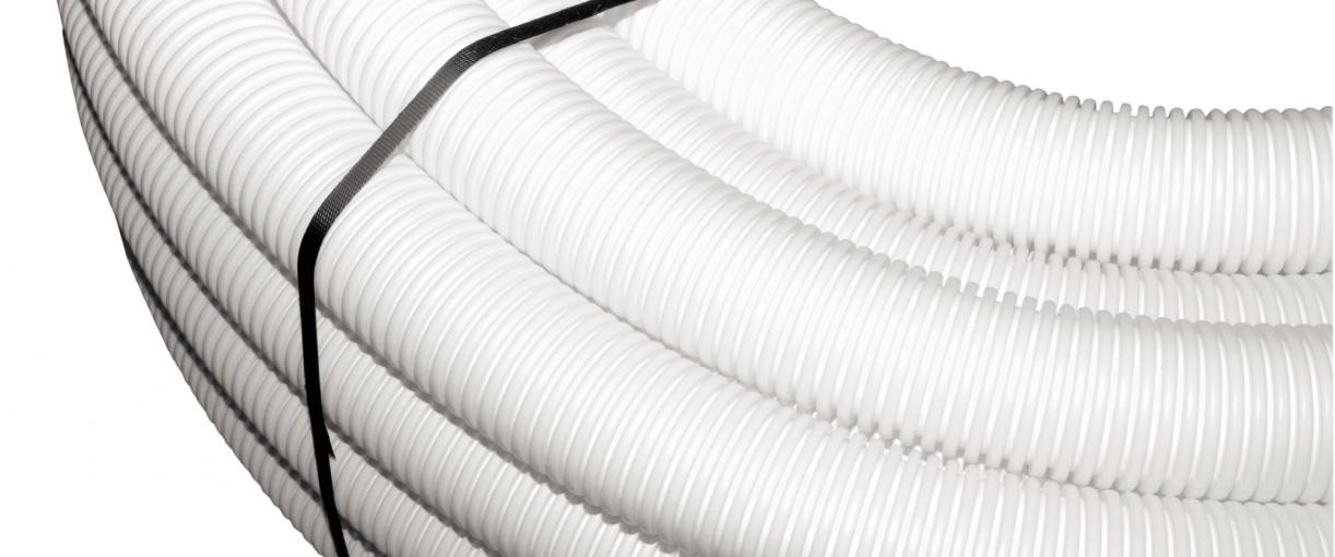 HRV Ventilation Tubes
