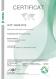 Certificat– IATF 16949 - RO