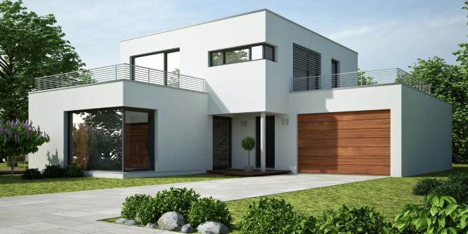 Gebäudedrainage