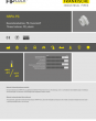 NRPA-PG - Gewindereduktion sechskant, Kunststoff, PG