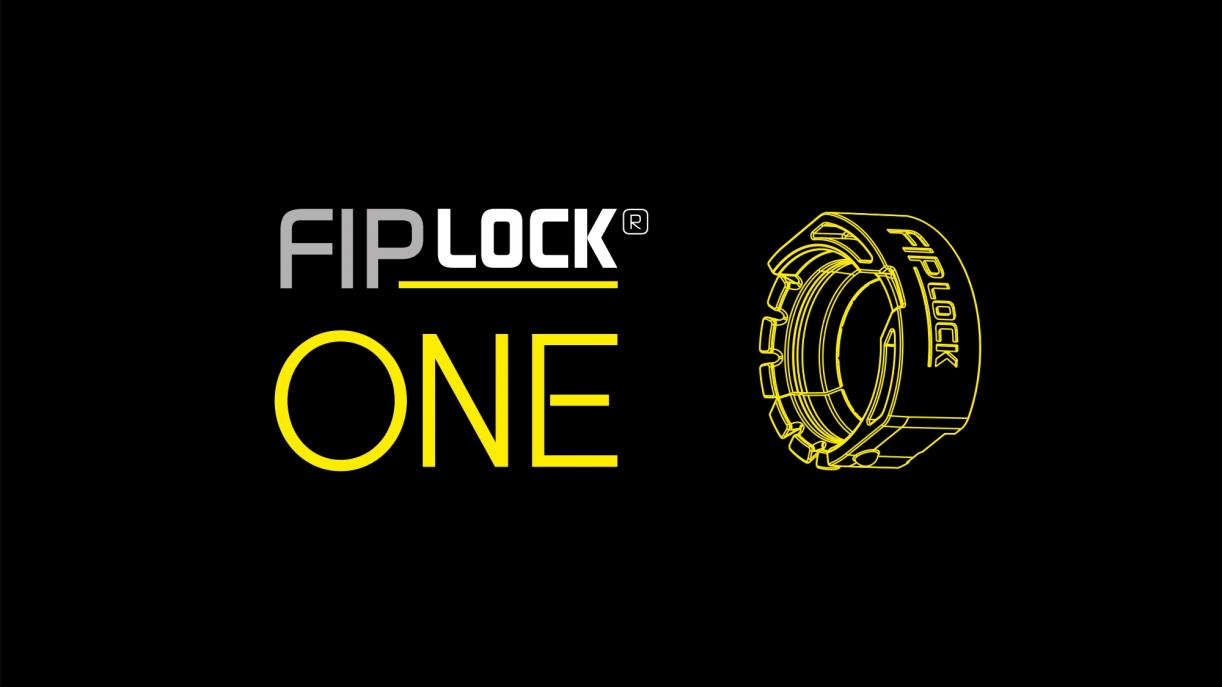 FIPLOCK®ONE : « ONE fits all »