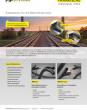 FIPSYSTEMS® Kabelschutz für die Bahninfrastruktur
