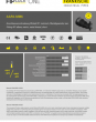 AAPA-MMK - Fitting 45° elbow, metric, metal thread, short