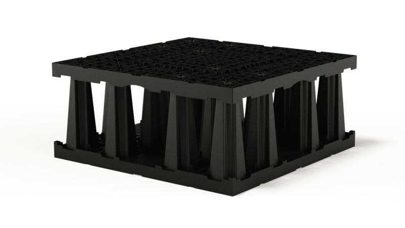 Rigofill ST-B block/half block
