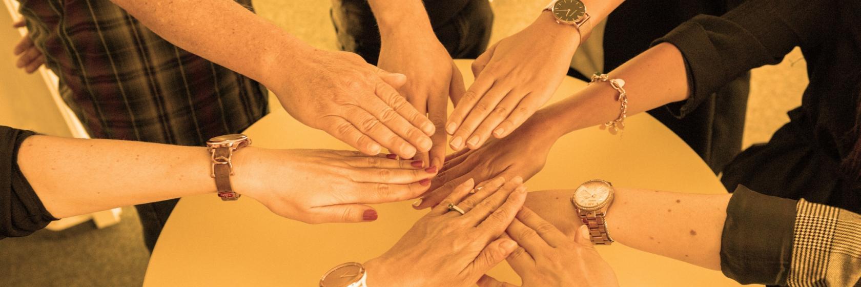 Stiftung für Mitarbeiter/innen und deren Angehörige, die unverschuldet in Not geraten sind