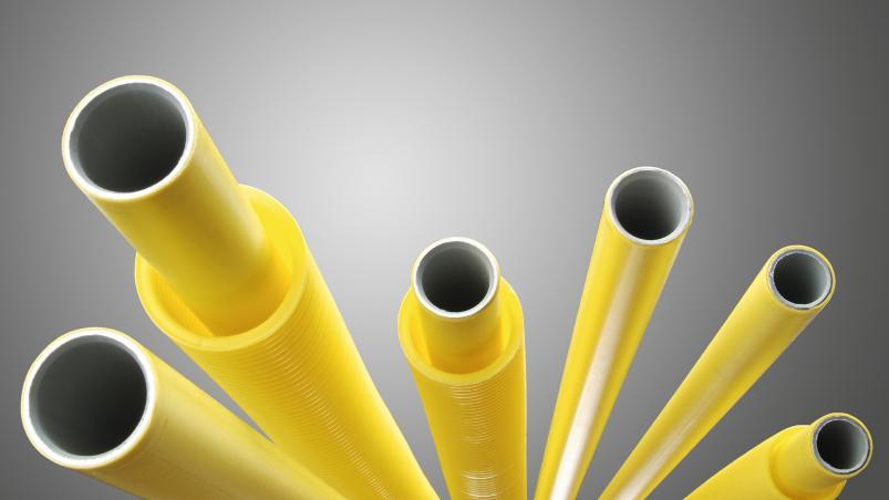 alpex-gas Rohr