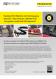 FISYSTEMS® Flexibles PA12 Wellrohr mit HL3-Zulassung